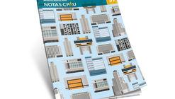 Revista Notas CPAU #31: Moderna Buenos Aires