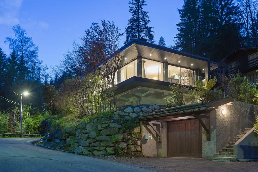 Chalet SOLEYÂ / Chevallier Architectes