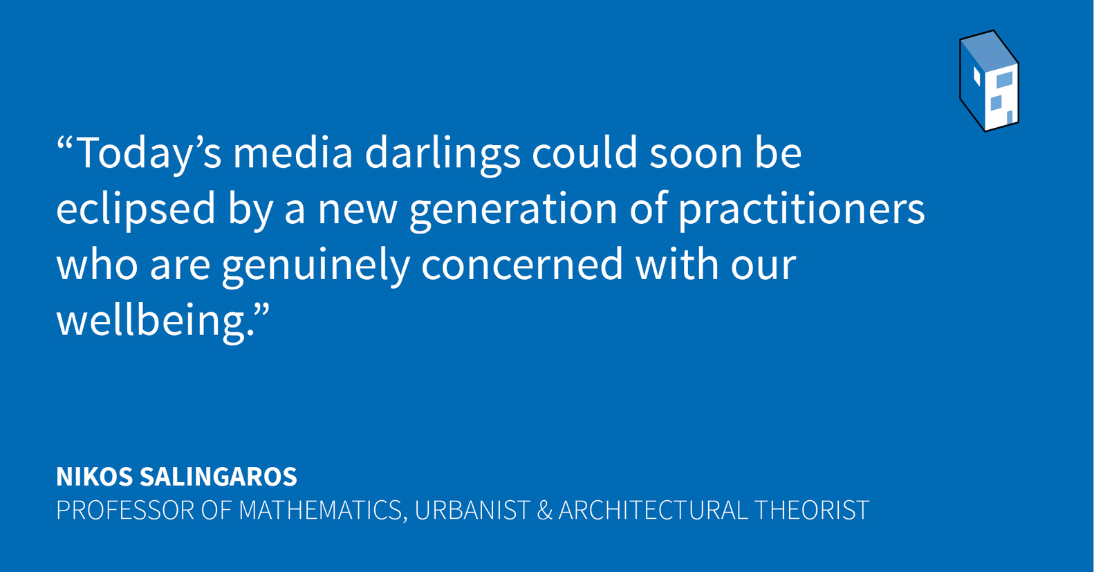Looking Forward Quotes Gallery Of 50 Architects Tell Us What They Are Looking Forward To