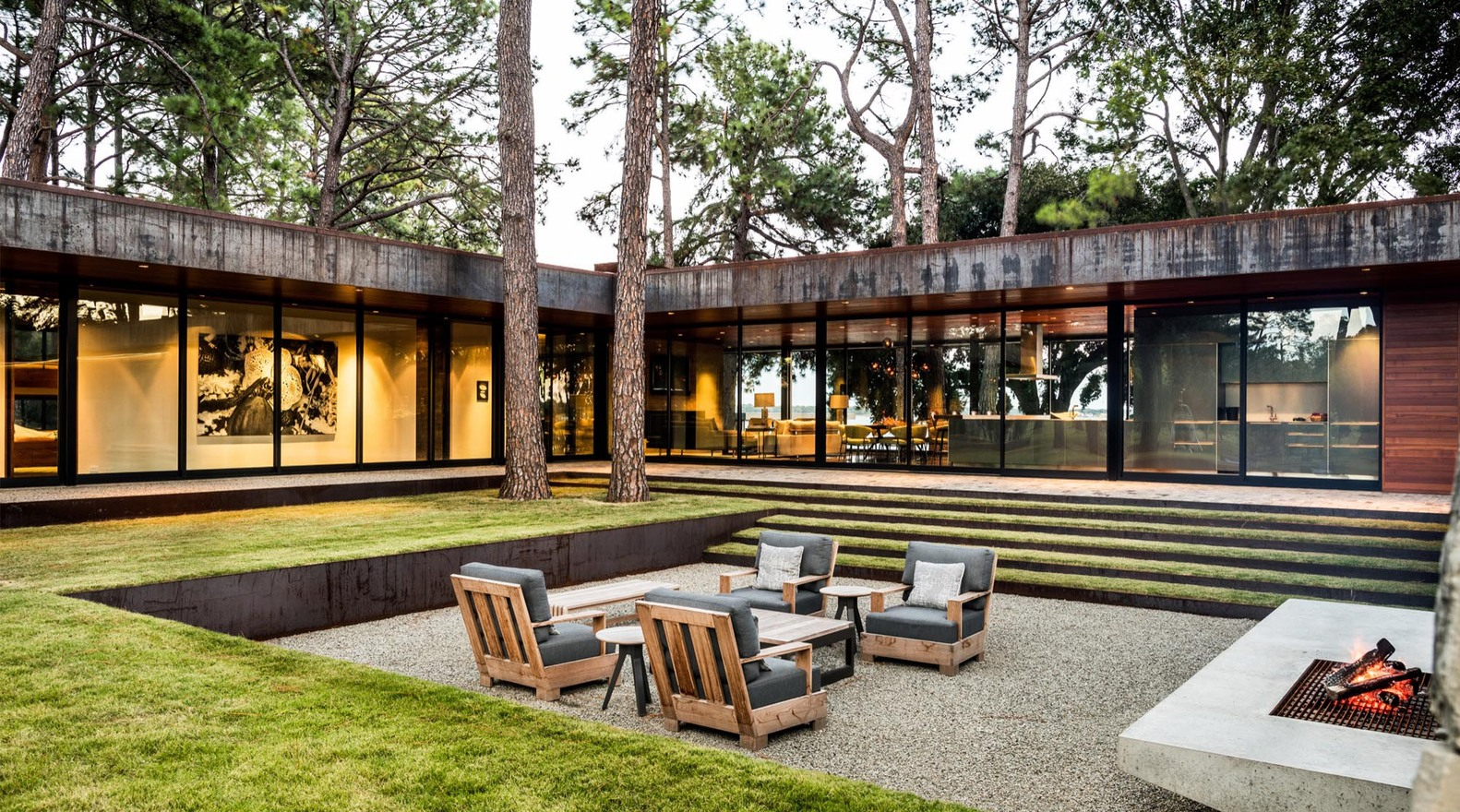 gallery of ccr1 residence wernerfield 13