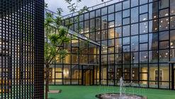 Renovación Jardín Infantil Tales CBD / Spacework Architects