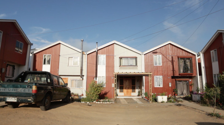 Three Years in Villa Verde, ELEMENTAL's Incremental Housing Project in Constitución, Chile