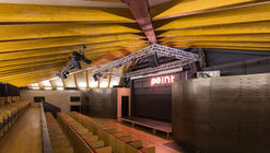 Point Theatre / Lama Arhitectura