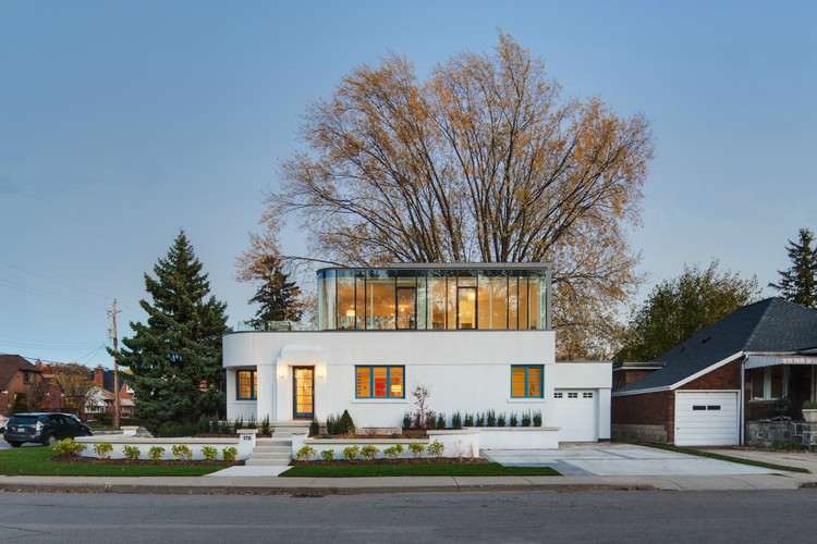 The Hambly House / DPAI Architecture + Toms + McNally Design, © A. Marthouret / Revelateur-Studio