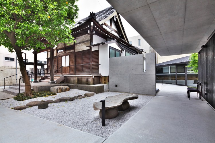Tsunyuji / Satoru Hirota Architects, Courtesy of Satoru Hirota Architects