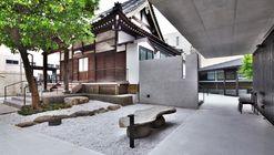 Tsunyuji / Satoru Hirota Architects