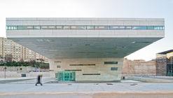Villa La Mediterranee / Stefano Boeri Architetti
