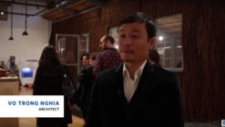 AD Interviews: Vo Trong Nghia / Chicago Architecture Biennial