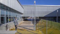 Community College de Nueva México - Edificio Westside 1 / Gould Evans + Design Plus
