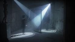 """""""Continuum"""": Representación lumínica de la coexistencia de una dualidad"""