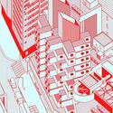 THESE FANTASTICAL ARCHITECTURAL ILLUSTRATIONS ARE MADE USING AUTOCAD