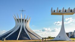 Gallery: Oscar Niemeyer's Cathedral of Brasília Photographed by Gonzalo Viramonte