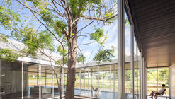 Baan Rai Thaw Si / SOOK Architects