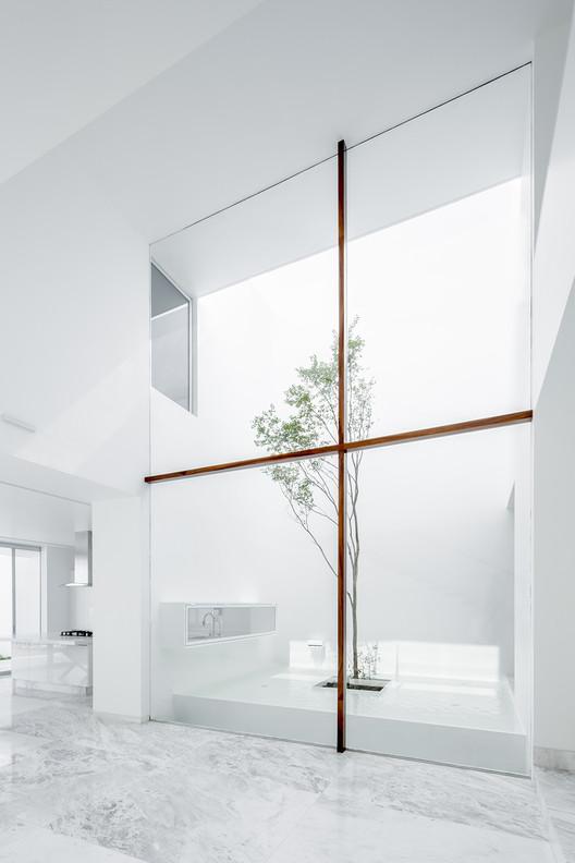 V House / COTAPAREDES Arquitectos, © César Béjar