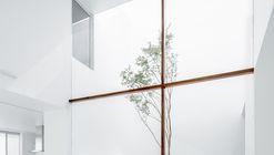 V House / COTAPAREDES Arquitectos