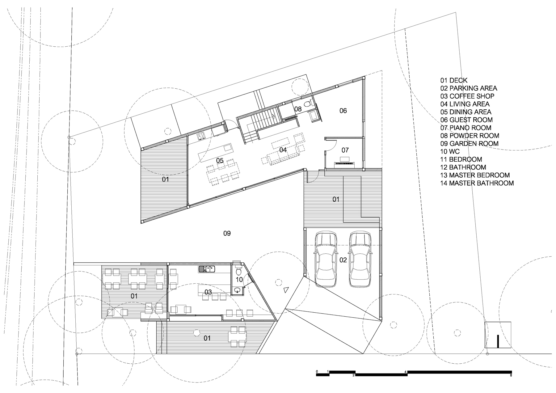 house design and floor plans