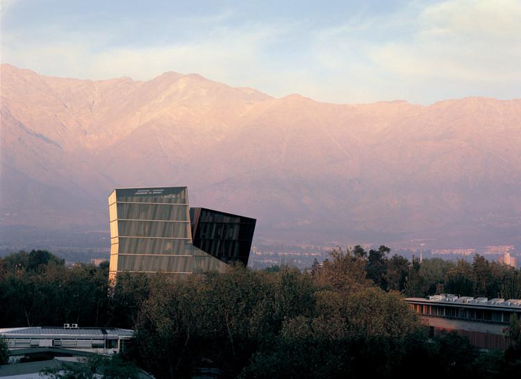 2016 Pritzker Prize Winner Alejandro Aravena's Work in 15 Images, © Cristobal Palma / Estudio Palma