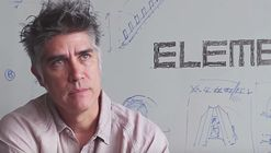 Entrevista exclusiva com Alejandro Aravena, Prêmio Pritzker 2016