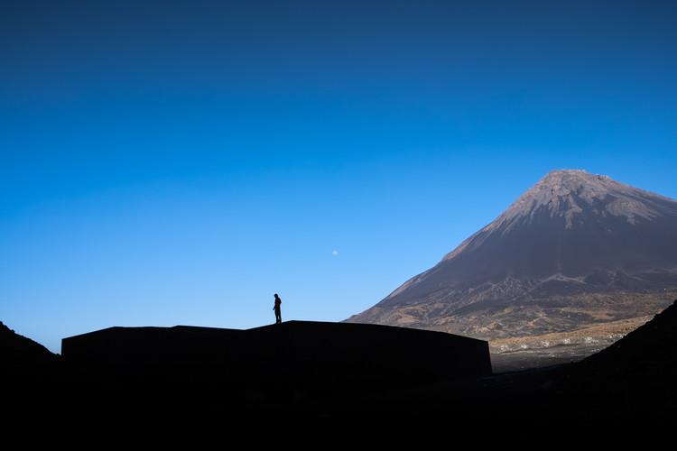 Sob o Magma, © Fernando Guerra | FG+SG