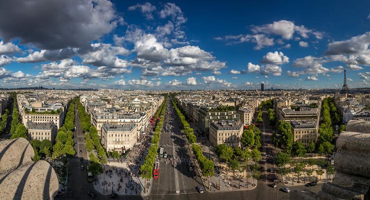 'Verde cerca de mí' invita a los parisinos a ser jardineros en sus barrios, © IceNineJon, vía Flickr