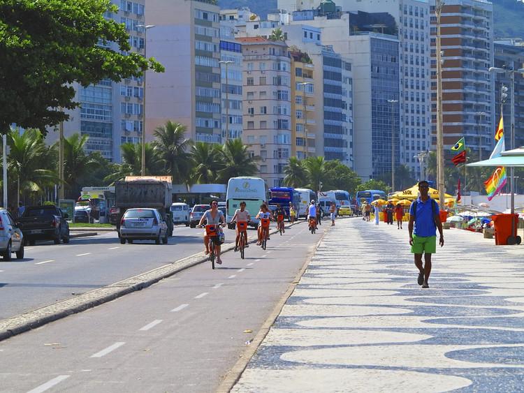 Nossas Cidades: la red de ciudadanos que busca mejorar el lugar en el que viven, Río de Janeiro, Brasil. Image © alobos Life, vía Flickr