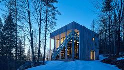 Casa Lago Jasper / Architecturama
