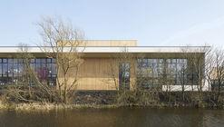 Lairdsland Primary School / Walters & Cohen