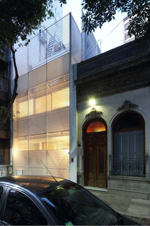 Casa Jauretche / Colle-Croce, © Gustavo Sosa Pinilla