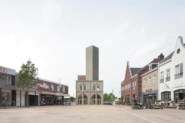 Hito Nieuw Bergen / MONADNOCK, © Stijn Bollaert