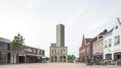 Marco Nieuw Bergen / MONADNOCK