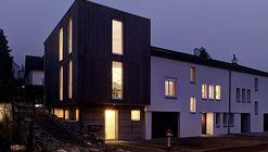 The Autumn House / Daniele Claudio Taddei