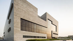 Hisham A. Alsager Cardiological Hospital / AGi Architects