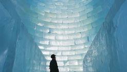 Frozen Architecture: From Glistening Snow Shows to Multi-Colored Ice Festivals