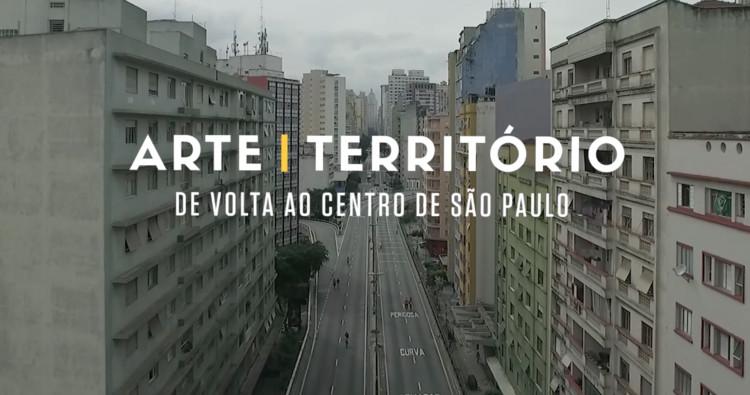 ARTE | TERRITÓRIO: Ocupação do centro de São Paulo por artistas é retratada em documentário