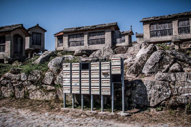 Curso de fotografía: Walls made of History