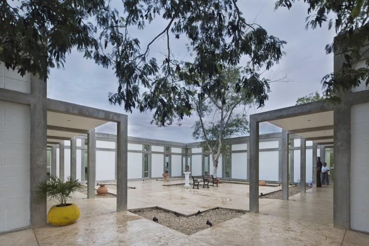 La Casa del Buen Samaritano: un espacio para la transformación social en Mérida, México, © Onnis Luque