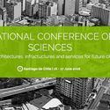 CALL FOR PAPERS: NEW ARCHITECTURES, INFRASTRUCTURES AND SERVICES FOR FUTURE CITIES