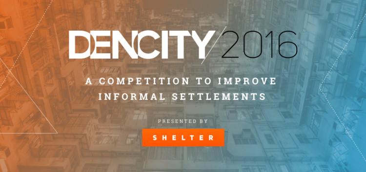 Call for Submissions: 2016 Dencity Competition