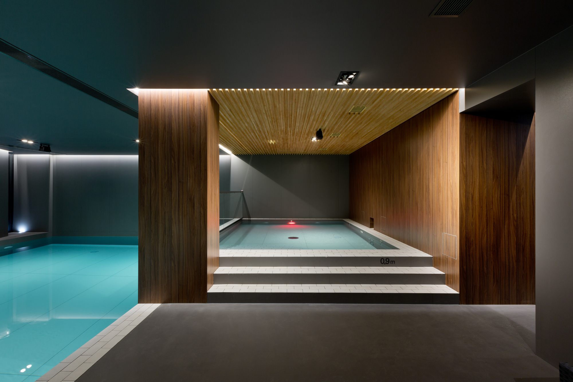 Spa In Relax Park Verholy Yod Studio Archdaily