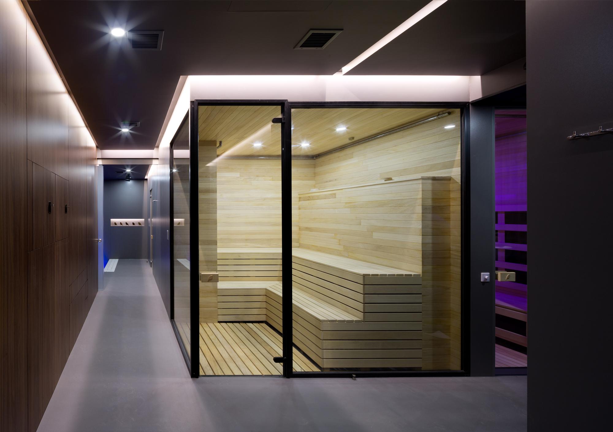 galer a de spa relax park verholy yod design studio 5. Black Bedroom Furniture Sets. Home Design Ideas