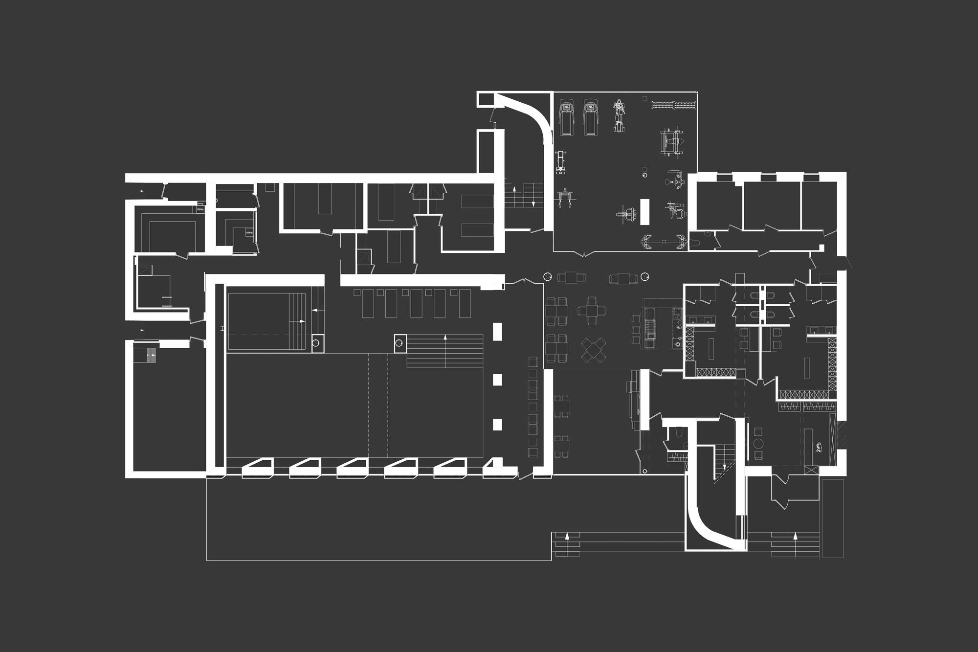 Galería de SPA Relax Park Verholy / YOD design studio - 15