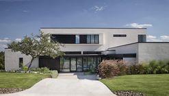 Residência Lakeway / Clark Richardson Architects