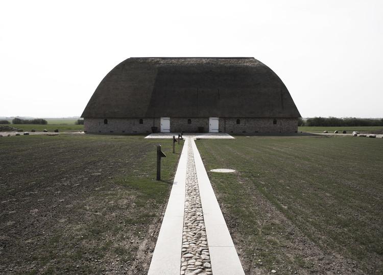 Granero Slotfelt / Praksis Arkitekter, © Christina Capetino