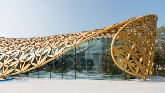 Butterfly Aviary / 3deluxe | ArchDaily
