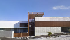 Velatorio De Jove / Ae Arquitectos