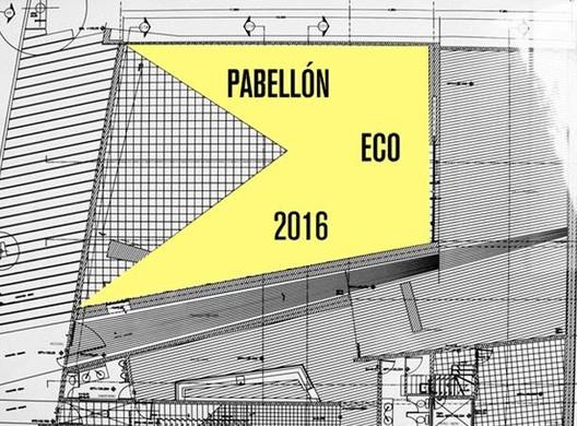 Oficinas finalistas del Concurso Pabellón Eco 2016 , Cortesía Museo Experimental el Eco