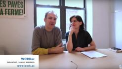 AD Interviews: Amale Andraos and Dan Wood / WORKac