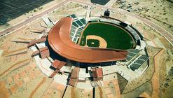 Estadio Sonora / 3Arquitectura