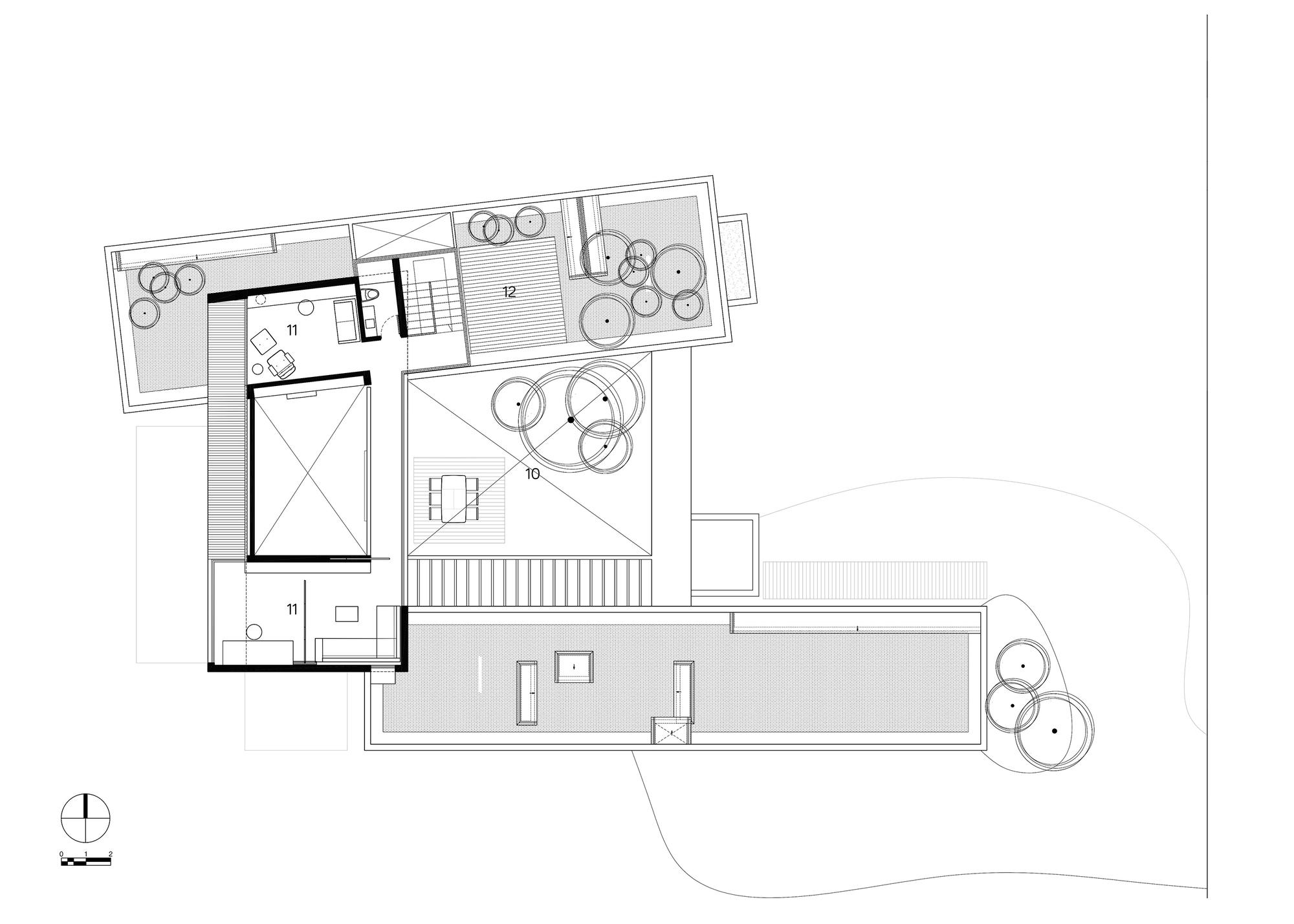 Gallery Of Casa 5 Arquitectura En Estudio 14