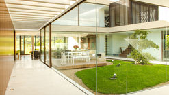 Casa 5 / Arquitectura en Estudio